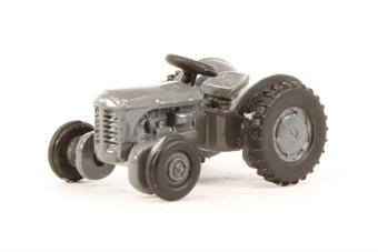 NTEA001 Ferguson TEA 20 tractor in grey