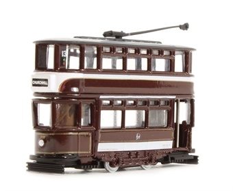 NTR007 Edinburgh Tram £5.50