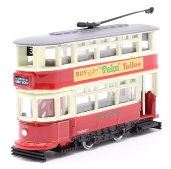 NTR008 Tram London Transport