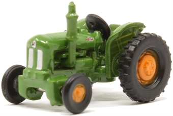 NTRAC002 Fordson Tractor in green £3.50