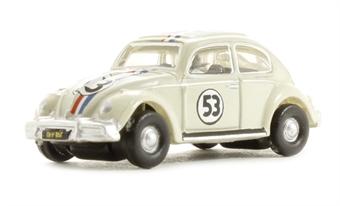 NVWB001 VW Beetle Herbie