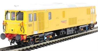OLIV005 Class 73/2 73212 In Network Rail yellow - Olivias Trains limited edition
