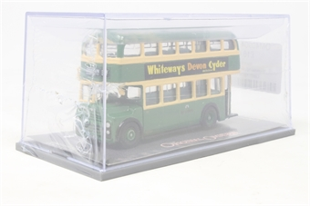 "OM40904.(D)-PO Leyland Titan PD2A ""Exeter City Transport"" - Pre-owned - Like new, still factory sealed"