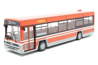 "OM43102-PO05 Leyland Lynx Mk1 s/deck bus ""Ribble"" - Pre-owned - Like new"