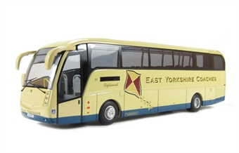 OM46402 Caetano CT650 - East Yorkshire Coaches £24