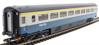 OR763FO001 Mk3a FO first open M11052 in BR blue and grey