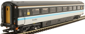 OR763TO005 Mk3a TSO second open SC12015 in ScotRail livery £29