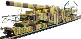 "OR76BOOM03 BL 14 inch howitzer railgun ""Boche Buster"""
