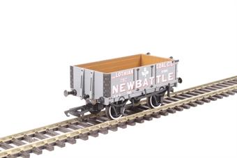 "OR76MW4005 4 plank wagon - ""Lothian Coal Company"""