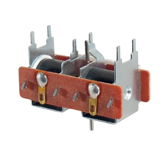 PL-10 Point Motor (Switch Machine)
