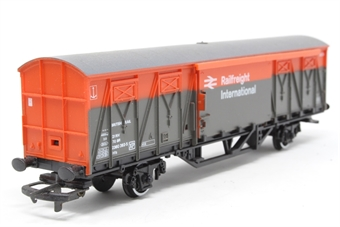 R027-PO06 Ferry Van - Railfreight International (VIX) 2380393-5 - Pre-owned - Like new - Imperfect box