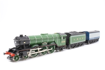 R098-PO06 Class A1/A3 4-6-2 'Flying Scotsman' 4472 in LNER Green - Pre-owned - Like new-  imperfect box