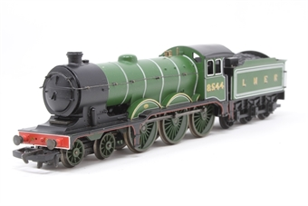 R1032Loco-PO Class B12 4-6-0 8544 in LNER Green split from R1032 Set - Pre-owned - replacement box