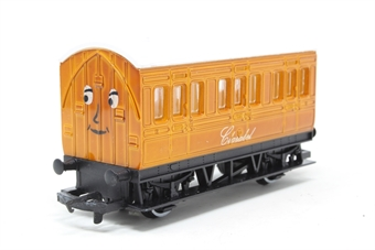 """R112-PO08 4 wheel coach """"Clarabel"""" - Pre-owned - Like new - Imperfect box"""