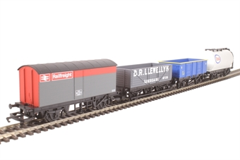 R1172wagons Pack of 4 wagons - split from R1172 set £20