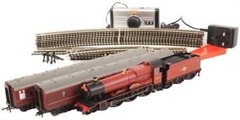 """R1234 Starter train set - """"Hogwarts Express"""" - Harry Potter range"""