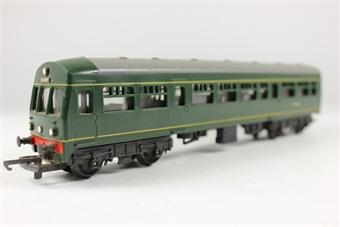 R158A Diesel Trailer Car - Unpowered M79632