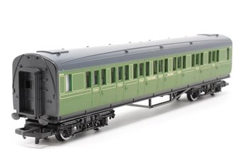 R162-PO07 Composite Coach 5544 in SR Green - Pre-owned - Like new, imperfect box