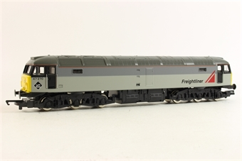 R2013B Class 47 47270 in Freightliner Grey