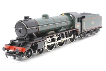 """R2014-PO08 Class B17 4-6-0 61664 """"Liverpool"""" in BR green with late crest - Pre-owned - Noisy runner - imperfect box"""