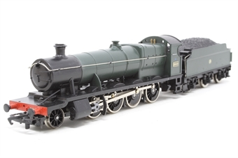 R2053-PO Class 2800 2-8-0 2844 in GWR Green - Pre-owned - sold as seen - non runner - missing one strut