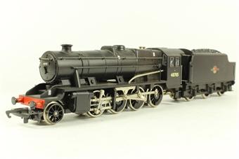 R2055 Class 8F 2-8-0 48705 in BR Black