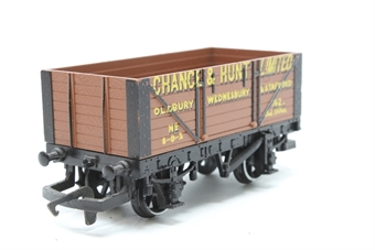 R206-PO20 Chance & Hunt Open Wagon 142 - Pre-owned - Like new -  imperfect box