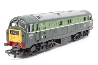 R2122-PO02 Class 29 D6130 in BR Two-Tone Green - Pre-owned - Like new