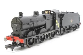 R2135-PO05 Class 4F 0-6-0 44313 in BR Black (Ltd Edition) - Pre-owned - imperfect box