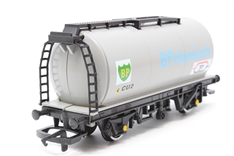 R218-BP-PO12 B.P. Chemicals Tank Wagon CU2 - Pre-owned - Like new, imperfect box