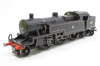 R2223-PO08 Class 4P 2-6-4T 42355 in BR Black with early logo - Pre-owned - Like new - imperfect box
