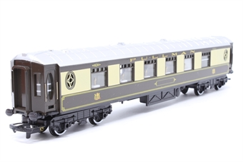 R223-PO103 Pullman Parlour Car - Pre-owned - Like new -  imperfect box