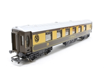 R223-PO80 Pullman Parlour Car - Pre-owned - Damage to side transfers, imperfect box