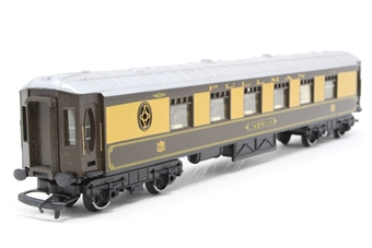 R223-PO85 Pullman Parlour Car - Pre-owned - worn transfer- replacement box