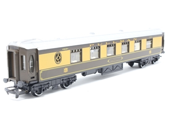 R223-PO86 Pullman Parlour Car - Pre-owned - marks to sides where decals have been applied and removed