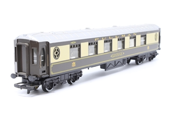 R223-PO89 Pullman Parlour Car  Lucille- Pre-owned - minor marks on roof, worn name transfer, imperfect box