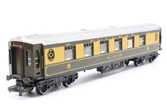 R223-PO93 Pullman Parlour Car - Pre-owned - imperfect box