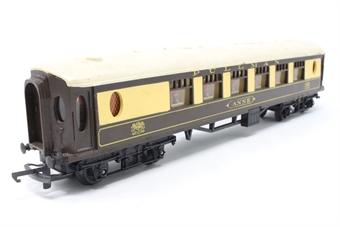 """R228-PO03 9"""" Pullman Coach 'Anne' - Pre-owned - Marks on roof and body sides, imperfect box"""