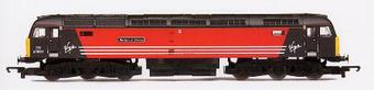 R2289 Class 47 47807 in Virgin Livery