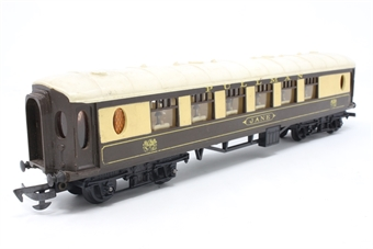 R228PullmanJane-PO08 Pullman 1st class car with seats JANE - Pre-owned - Marks on roof, chipped paint, replacement box