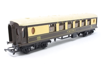 R228PullmanRuth-PO05 Pullman 1st Class Car Ruth - Pre-owned - marks on roof