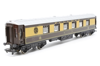 R229-PO47 Pullman First Class Parlour Car Lucille - Pre-owned - Like new - Imperfect box