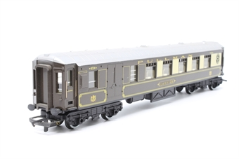 R233-PO69 Pullman 3rd Class Parlour Brake Coach Car No 79 - Pre-owned - renumbered, minor marks on roof