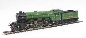 "R2405 Class A1 4-6-2 1470 ""Great Northern"" in LNER Green"