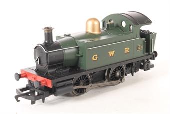 R2431 Class 101 0-4-0 Locomotive 101