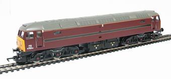 R2481 Class 47 47854 in West Coast Railway livery