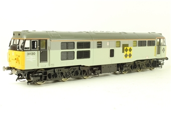 "R2526 Class 31 31130 ""Calder Hall Power Station"" in Railfreight Coal Livery"