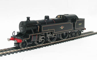 R2529 Class 4P Fowler 2-6-4T 42327 in BR Lined Black with late crest