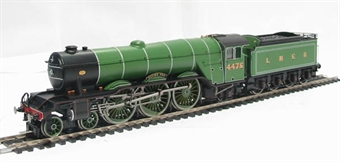 "R2549 Class A1 4-6-2 4475 ""Flying Fox in LNER Apple Green"