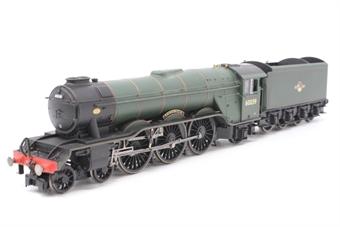 "R2569Loco Class A3 4-6-2 60039 ""Sandwich"" in BR Green"